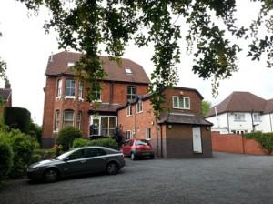 Tranquil House Birmingham